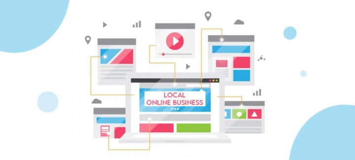 Local Online Business